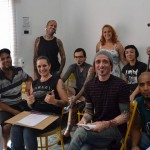 Workshop em São Paulo aproxima profissionais de áreas distintas