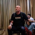 Especial Steve Haworth no Brasil: Entrevista com Steve Haworth