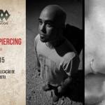 BH Tattoo Convention promove workshop de piercing com Luciano Iritsu