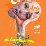 Festival Corpo Arte acontecerá em Fortaleza