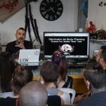 Sobre a Hurt Fest e Alianza Corporal que aconteceram em Belo Horizonte