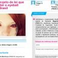 A petição de repudio ao projeto de lei que pretende proibir o eyeball tattooing no Brasil está online no Avaaz desde junho de 2014. Nesse período conseguimos 3287 assinaturas e […]