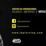O 3º congresso internacional de perfuradores profissionais da LBP acontece em Novembro no México