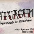 """O Sesc Santana realiza, entre 14 de julho e 2 de agosto, o projeto """"Tatuagem – da marginalidade ao mainstream"""". Composta por diversas atividades gratuitas, como mesas de conversas, oficinas, […]"""