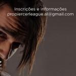 Em Outubro acontecerá o 'Seminário Educativo para Perfuradores Corporais' em Brasília