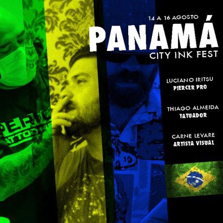 flyer panama