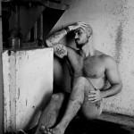 Leo Pontes: sintonizado com a música e a tatuagem