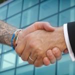 Proibição de tatuagem para candidatos a cargo público é tema de repercussão geral