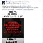 Atualização sobre o caso de preconceito do PAT de Rio Claro