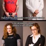Tatuagem, trabalho e preconceito…