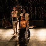 São Paulo: Abril tem duas apresentações de 'O Grito' de Marcos Abranches