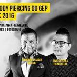 São Paulo: Primeiro workshop de piercing do GEP na Tattoo Week