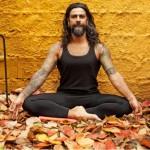 André Meyer irá palestrar sobre transe e ritual em São Paulo