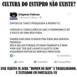 Ceará: Profissionais da tatuagem escrevem repudio contra tatuador que fez discurso fomentando a cultura do estupro
