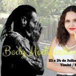 Santa Catarina: Piquenique com suspensão corporal terá conversa sobre a relação da modificação corporal com a psicologia