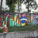 São Paulo: Caixa Preta Graffshop recebe exposição de THATHA Z.S