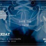 Brasília: Evento fomenta discussões sobre modificações corporais em Setembro