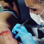 São Paulo: Workshop de escarificação acontece em Agosto
