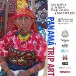 São Paulo: Expo Panamá Art Trip y Kuna Yalas, uma troca de impressões