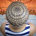 Marcas corporais temporárias que sobrevivem ao tempo, o mehndi no interior de São Paulo