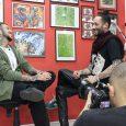 Foto: divulgação (Making of da entrevista do tatuador Miguel Santos. Foto: Jonny Armani) Durante a semana passada foi divulgado o trailer e teaser da nossa mais nova produção, Sauntering. Nos […]