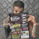 Ferraz de Vasconcelos recebe o Night Tattoo Fest