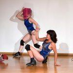 A Mostra da 6ª edição da Plataforma Exercícios Compartilhados reúne vinte artistas da dança que ocuparão durante duas semanas o Centro de Referência da Dança em São Paulo