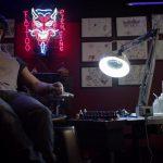 Teen Wolf: a popularização da tatuagem através das séries