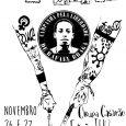 A próxima edição do Tattoo Circus vai acontecer em São Paulo nos dias26 e 27 de novembro, das 11:00 às 20:00, na Ocupação Casarão, na zona leste de São Paulo. […]