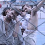 Corpos diversos repensam as masculinidades em novo videoclipe de Lineker
