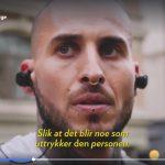 Campanha publicitária da Sprite Noruega aborda a modificação corporal