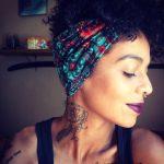 Preta tatuada, preta tatuadora! Entrevista exclusiva com Mariana Silva