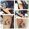 Fotos: acervo Mariana Silva Quantas pessoas negras você conhece que são profissionais da tatuagem? Quantas pessoas negras você já viu em portfólios de profissionais de tatuagem? Quantas pessoas negras você […]