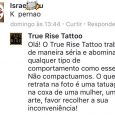 Fotos: reprodução / Facebook O estúdio True Rise Tattoo de São Paulo teve uma postura que é urgente adotarmos dentro da comunidade da modificação corporal, a do respeito com suas […]