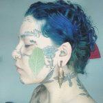 """A tatuadora Scarlath Louyse compartilha seus """"segredos"""" em entrevista exclusiva"""