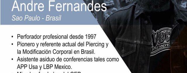 Nos dias 21, 22 e 23 de Abril de 2017 acontecerá o 2º Meeting de Perforadores Españoles em uma região próxima de Madri, Espanha. O evento contará com três dias […]