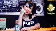 Fotos: Ray Barbosa Em 2014 entrevistamos a tatuadora profissional Karine Guimarães,para falarmos sobre os seus olhos pretos. Naquela época, por conta do eyeball tattooing, havia um discurso circulando nas redes […]
