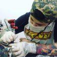 Muitas pessoas têm se engajado na luta pelos direitos dos animais, no meio da tatuagem não tem sido diferente e, como temos noticiado no FRRRKguys, existe umacrescente mobilização pela […]