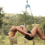 A segunda edição do Encontro Suspenso no Cerrado acontecerá em Junho