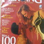Errata sobre a primeira revista de body piercing no Brasil