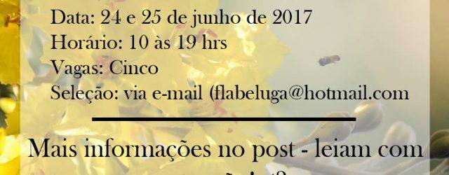 Flavia Carvalho é uma dessas pessoas que nos inspiram muito. Depois do maravilhoso projeto intituladoA Pele da Flor, ela anunciou recentemente o Projeto Acácias e você precisa saber sobre […]