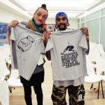 Manifesto Freak inspira criação de marca de camisetas