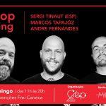 São Paulo: novo workshop do GEP acontecerá em Novembro