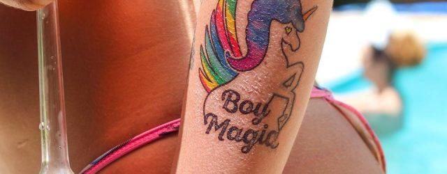 Fotos: divulgação Durante a infância o meu corpo recebeu muitas tatuagens temporárias, sério, não foram poucas. Desde aquelas que vendiam nas cartelas em banca de jornal até as que acompanhavam […]