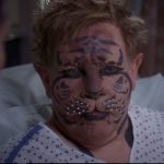 O que pretendeu a série Grey's Anatomy ao falar sobre modificações corporais?