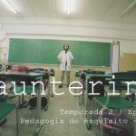 Sauntering: Histórias de profissionais da educação pública com os corpos modificados