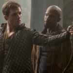 'Robin Hood – A Origem' traz personagem com escarificações