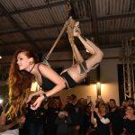 Susparty: encontro privado reunirá amantes dos ganchos, cordas, sangue e amor