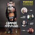 A Exposição Corpos Perfurados: uma história do body piercing no Brasil, que acontecerá dentro da Tattoo Week SP, ente os dias 19 e 21 de outubro, vai contar com apresentações […]