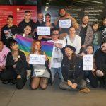 Roda de conversa 'Freaks contra o fascismo' aproxima pessoas em São Paulo